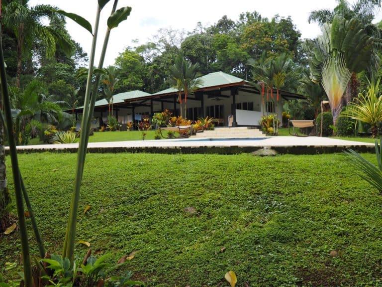 Comprar propiedad Costa Rica