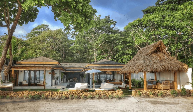 Beach House ST 35