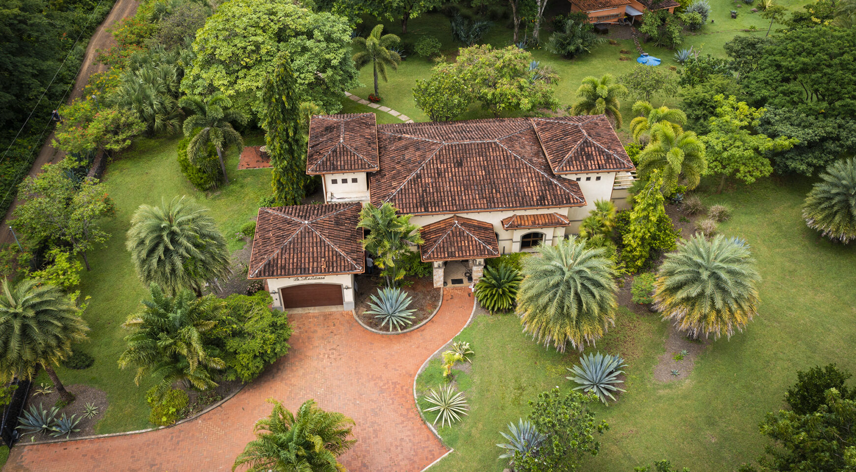Gorgeous 3 bedroom villa in Playa Negra